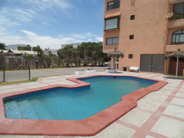 Fotos do Hotel: Adaro Playa Mansa, La Serena