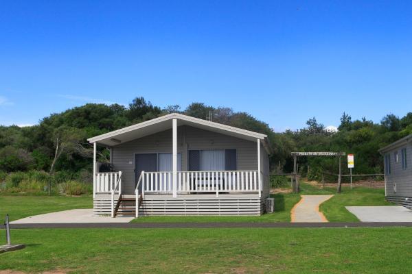 Hotellbilder: Corrimal Beach Tourist Park, Wollongong