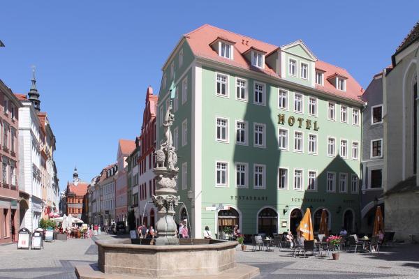 Hotel Pictures: Hotel Schwibbogen Görlitz, Görlitz