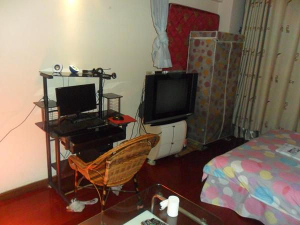 Hotel Pictures: Zhengzhou Dihu rujia Apartment Hotel, Zhengzhou