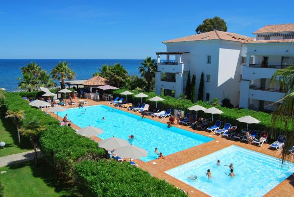 Hotel Pictures: Grand Bleu Vacances – Résidence Sognu di Rena, San-Nicolao