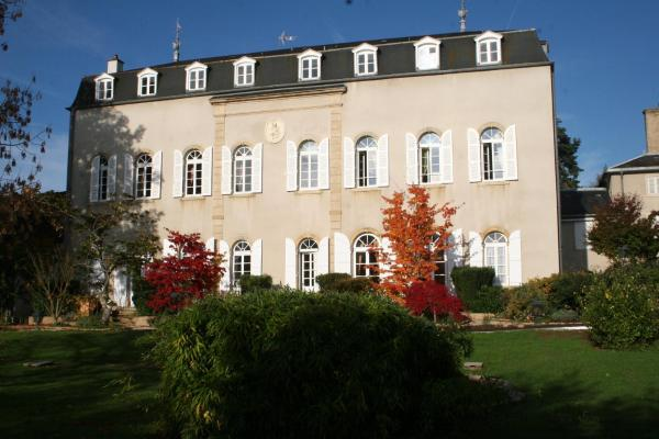 Hotel Pictures: La Source En Barange, Buxy
