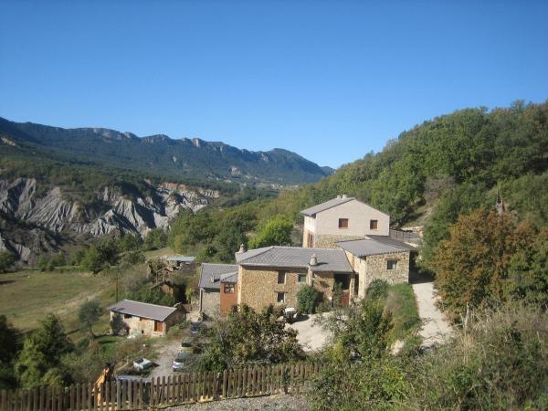 Hotel Pictures: Casa Tomaso - Turismo Rural, Reperos
