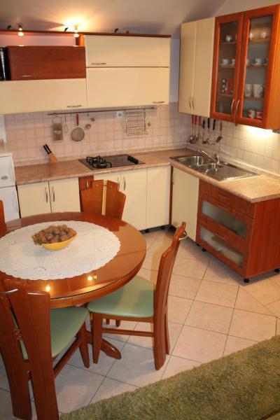 Hotel Pictures: Apartments Andrijana, Biograd na Moru