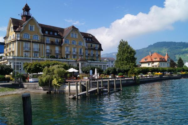 Hotel Pictures: Rigiblick am See, Buochs