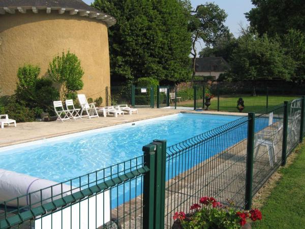 Hotel Pictures: Appartement Domaine de la Freslonnière, Le Rheu