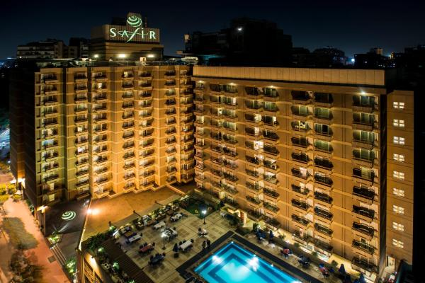 Hotel Pictures: Safir Hotel Cairo, Cairo