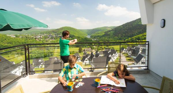 Hotel Pictures: Landal Eifeler Tor, Heimbach