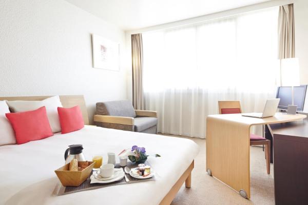 Hotel Pictures: Novotel Paris Sud Porte de Charenton, Charenton-le-Pont