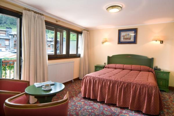 Foto Hotel: Rutllan & Spa, La Massana