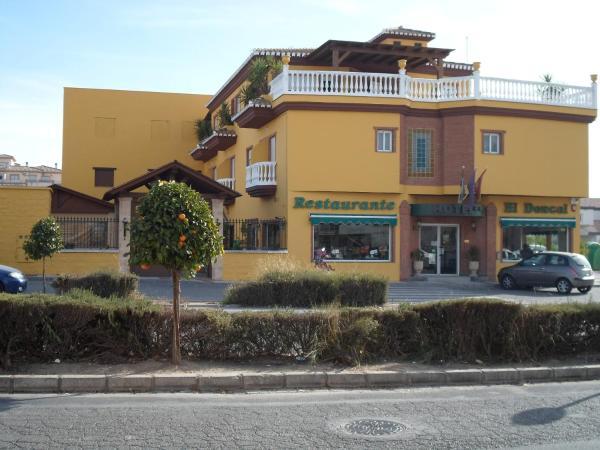 Hotel Pictures: Hotel El Doncel, Atarfe
