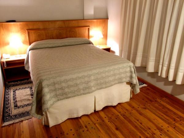 Fotografie hotelů: Hotel Muelle Viejo, Puerto Madryn