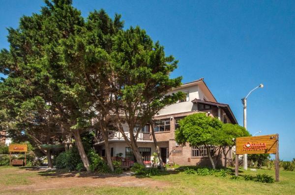 Fotos do Hotel: Hotel Romina, Villa Gesell