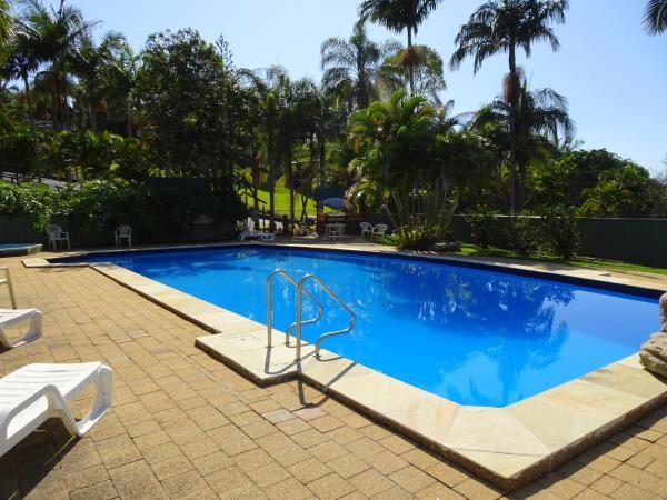 Fotos do Hotel: #12 Korora Palms - 3 Bedroom Villa, Coffs Harbour