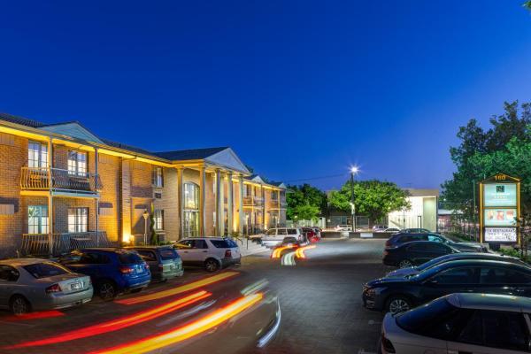 Fotos de l'hotel: Adelaide Inn, Adelaida