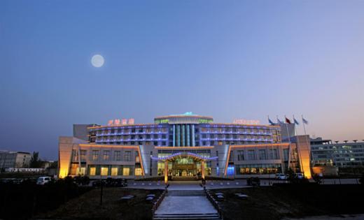 Hotel Pictures: Xinjiang Tianyuan Hotel, Ürümqi