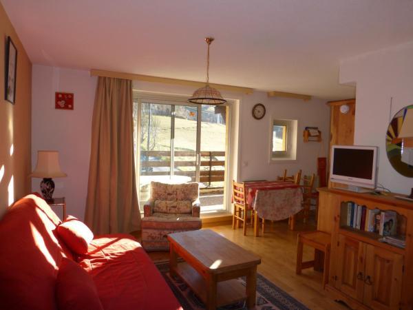 Hotel Pictures: Résidence de l'Alp, Le Sauze