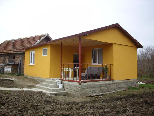 Hotel Pictures: The New Yellow House Borovan, Borovan