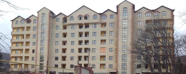 Hotellikuvia: Apartments in Tsaghkadzor, Tsaghkadzor