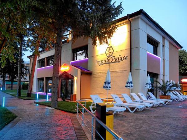 Foto Hotel: Hotel Impuls Palace, Vidin