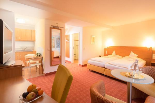 Hotel Pictures: Akzent Hotel Wersetürm'ken, Handorf