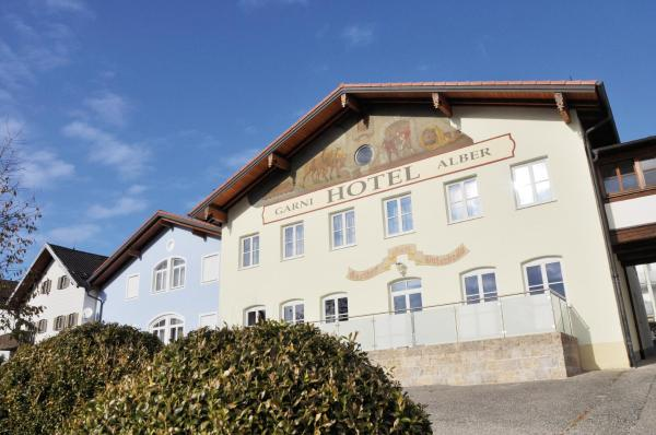Hotel Pictures: , Marktl