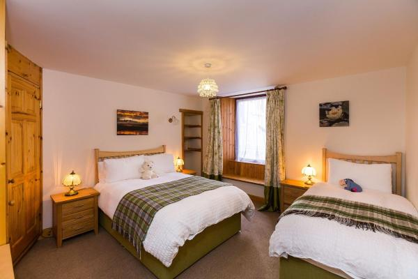 Hotel Pictures: Corbie Self Catering Shetland, Lerwick