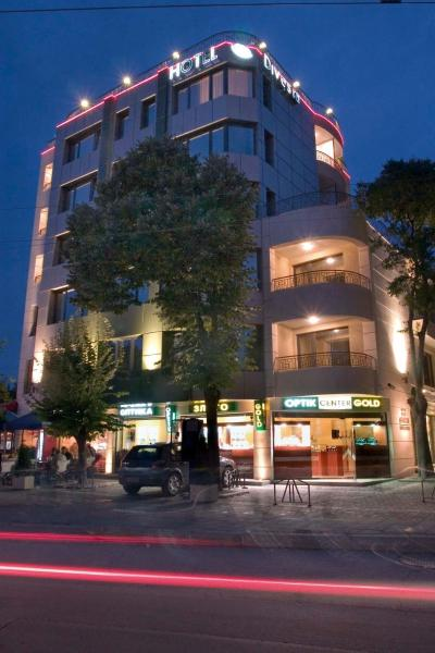 Hotel Pictures: Hotel Divesta, Varna City