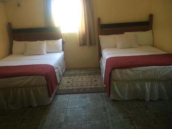 Hotellikuvia: Arawa Houses, Noord