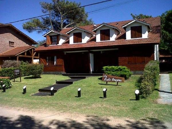 Hotellikuvia: Los Cuatro Corazones, Villa Gesell