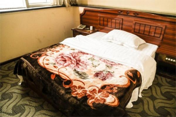 Hotel Pictures: Hui Xi Inn, Zigong