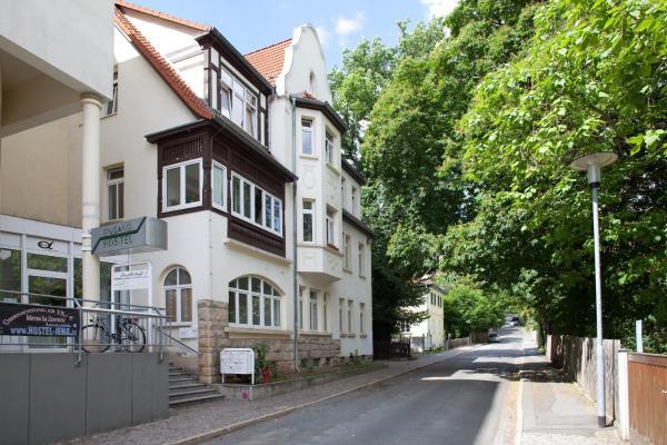 Hotel Pictures: Hostel Jena, Jena