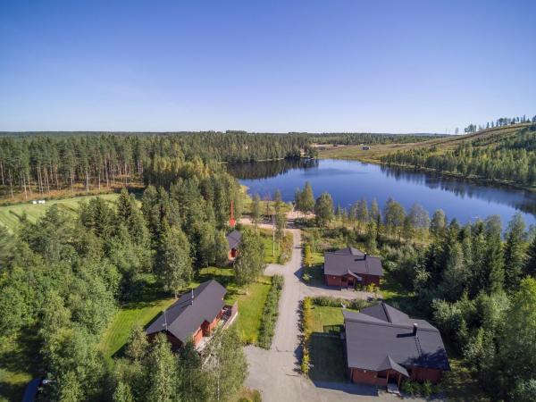 Hotel Pictures: Häkärinteet, Hankasalmi