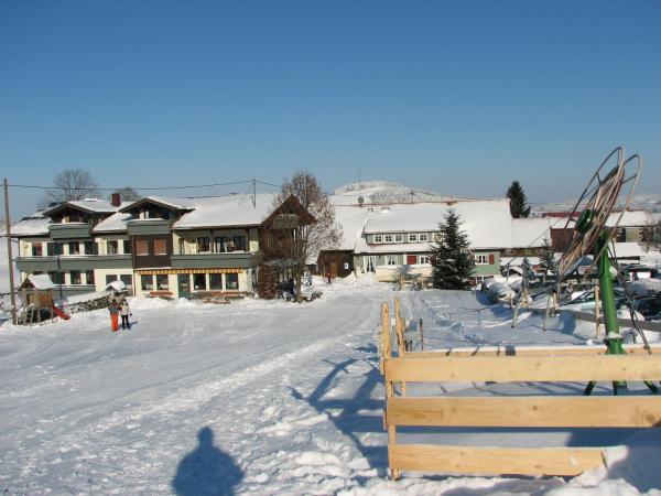 Hotel Pictures: Ferienhotel Starennest, Schindelberg