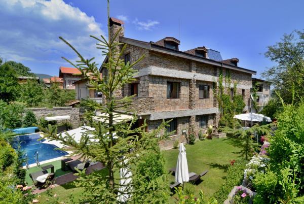 Hotelbilder: Villa Vuchev, Velingrad