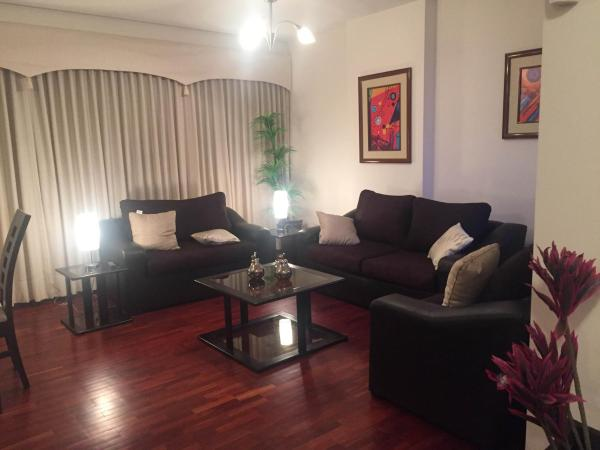 Hotel Pictures: Apartment Cochabamba, Cochabamba