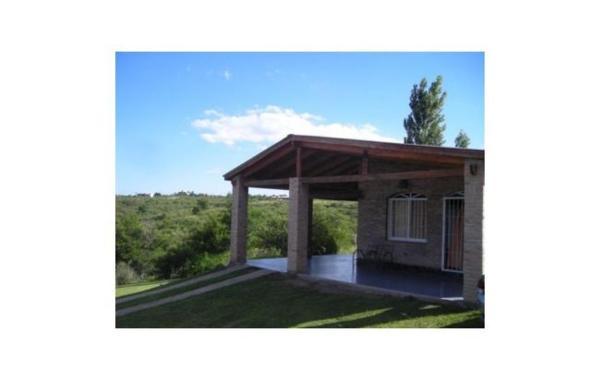 Hotellikuvia: Chalet De La Villa, Villa Parque Siquiman