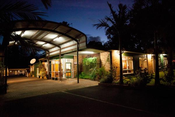 Photos de l'hôtel: Manjimup Motor Inn, Manjimup