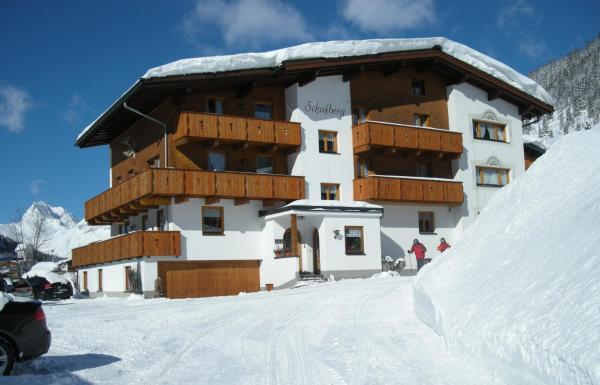 Hotelbilder: Pension Schafberg, Lech am Arlberg