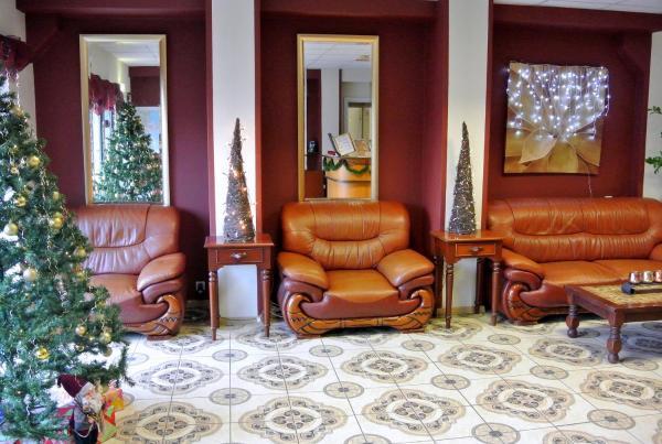 Hotel Pictures: Eurohotel, Maardu