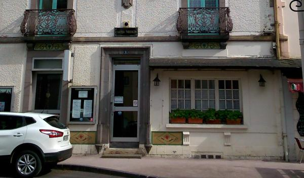 Hotel Pictures: Résidence Le Castel Médicis, Le Mont-Dore