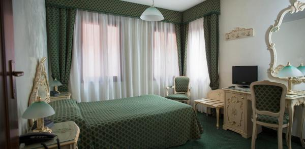 Zdjęcia hotelu: Hotel Commercio & Pellegrino, Wenecja