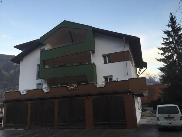 Hotel Pictures: Austrian Motel Heiss, Prutz