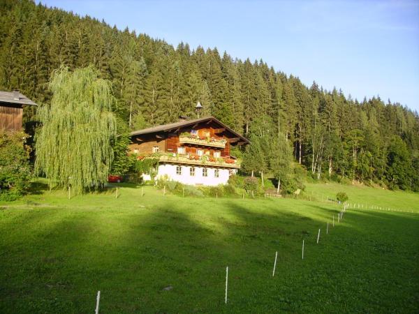 Hotelfoto's: Ellmauhof, Pfarrwerfen