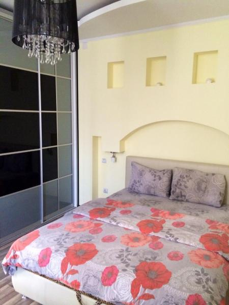 Hotel Pictures: Apartment Hanna, Baranavichy