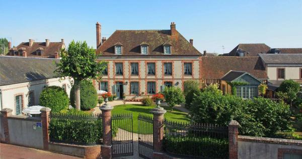 Hotel Pictures: , Verneuil-sur-Avre