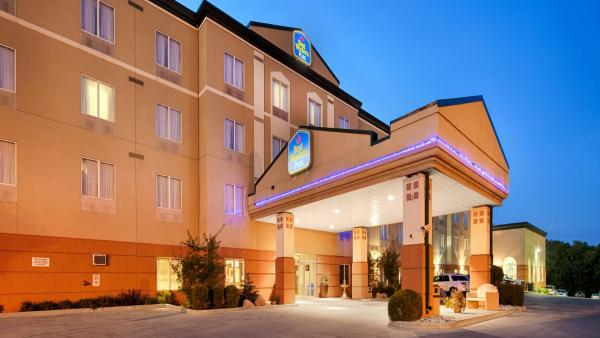 Hotel Pictures: Best Western Plus Pembina Inn & Suites, Winnipeg
