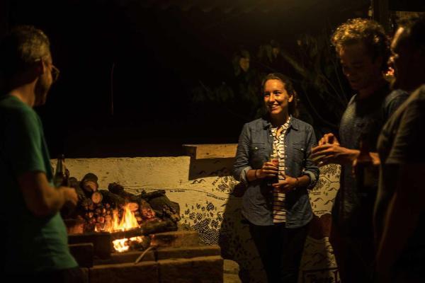 Hotel Pictures: La Fuente, Minca