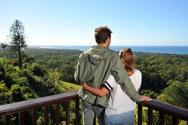 Hotel Pictures: Sapphire Views Holiday Home, Coffs Harbour