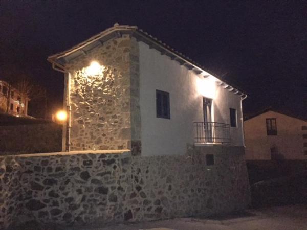Hotel Pictures: La Casita Del Castañar, Béjar